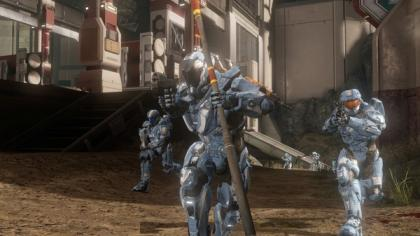 HALO 4 Crimson DLC screenshot