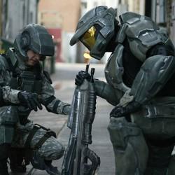 Halo 4 Forward Unto Dawn Official Full Length Trailer Gamepur