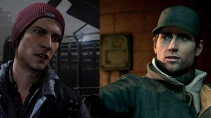 Watch Dogs vs Infamous Second Son