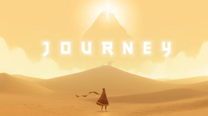 The Journey for PS4