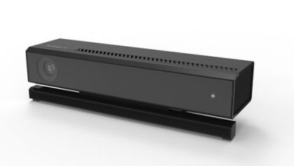 Kinect 2 For Windows