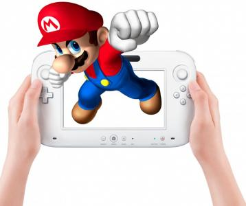 Mario for Wii U
