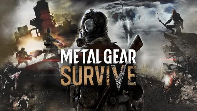 Metal Gear Survive Review