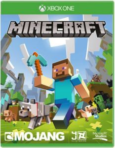 Possible Minecraft Xbox One Release Date Leaked Via GameStop Might - Minecraft spiele ps4