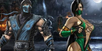 Mortal Kombat for PC
