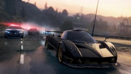 Need For Speed Most Wanted Ultimate DLC Features 5 Fastest Cars Ever Built
