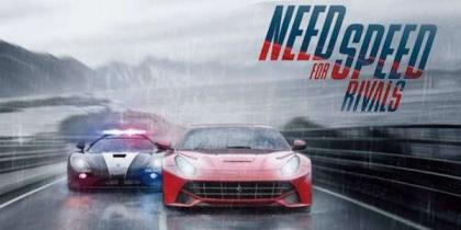 Need For Speed: Rivals Review | bit-tech.net