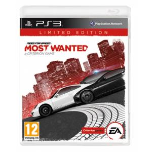 need for speed most wanted review ps3. Black Bedroom Furniture Sets. Home Design Ideas