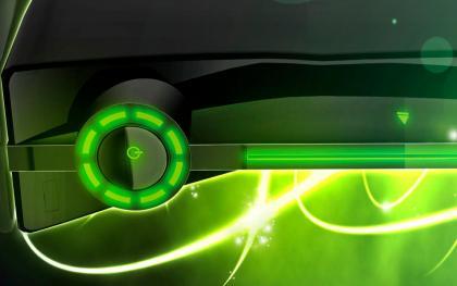 Next-Gen Xbox