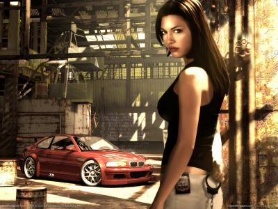 Gad-O-Tech: Need for Speed Most Wanted gets reinvented