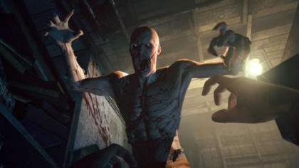 Outlast For PS4