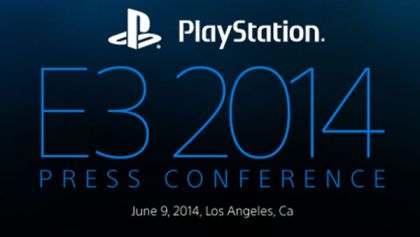 Playstation E3 2014 Press Conference