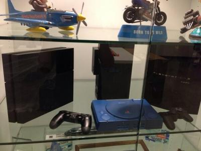 Playstation Product Collection
