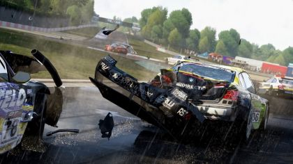 New Project Cars Screenshots And Footage Released Looks Stunning Truly Next Gen Graphics Visuals