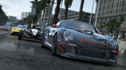 Project Cars Supported Wheel List For PC PS4 And Xbox One Revealed In Game Vs Real Life Comparison Video