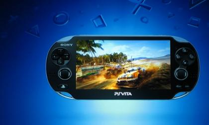 Playstation VITA firmware