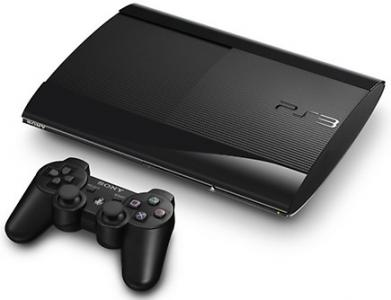 Playstation 3 Firmware