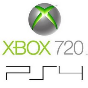 PS4 and Xbox 720