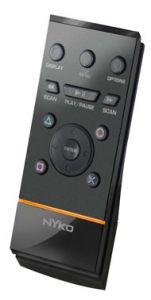 PS4 Media Remote Nyko