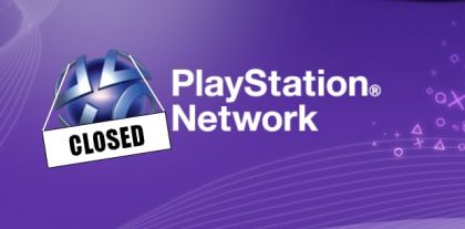PSN Is Upon  <b> PS4 </b>, Users Statement NW-31201-7 Mistake