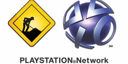 PSN Maintenance