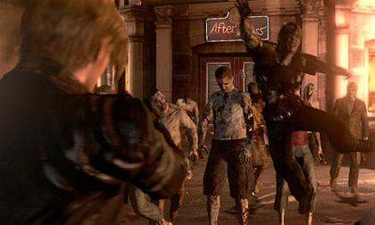 Resident Evil 6 Location Screenshots Of Leon Chris And Jake Campaigns Leaked Gamepur