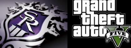 Saints Row vs GTA