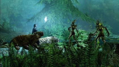 Elder Scrolls V: Skyrim DLC
