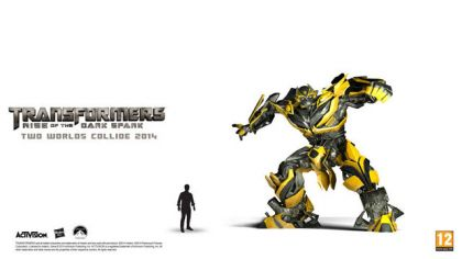Transformers: Rise of the Spark