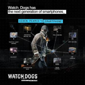 New Watch Dogs Image Details Different Type Of Hacks