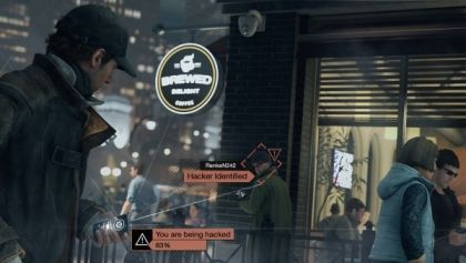 Watch Dogs Side Missions