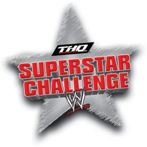 WWE 12 Superstar Challenge