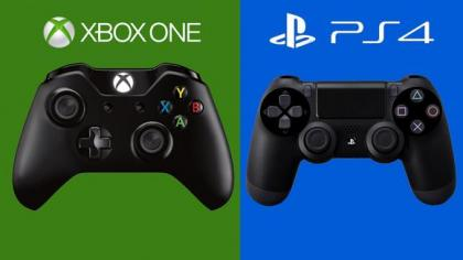 Xbox One vs PS4