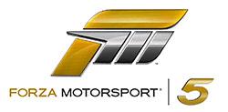 Forza Motorsport 5 Logo