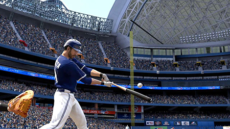MLB 14 wallpaper