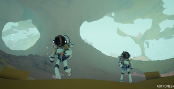 how to add people in astroneer