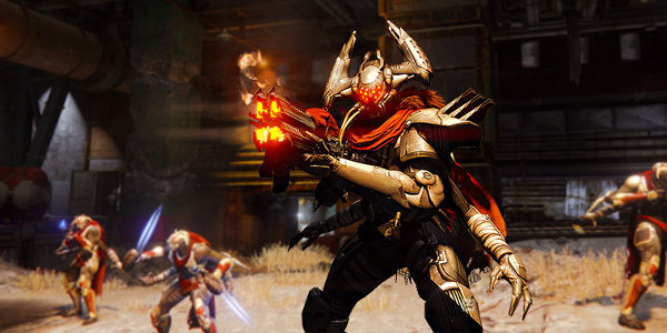 Destiny: House of Wolves Wanted Bounties May 26 Week