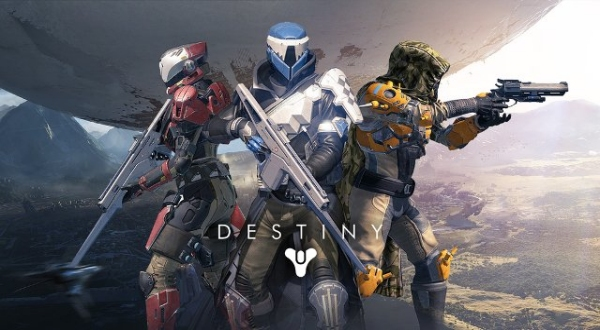 Destiny: The Taken King All Shaders List