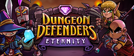 Dungeon Defender Eternity