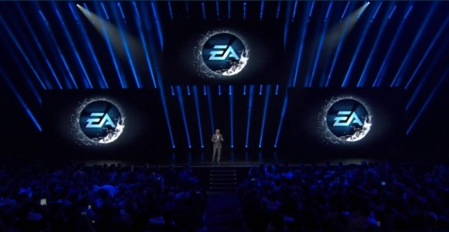 EA E3 2015 Press Conference Review