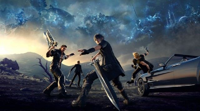 Final Fantasy XV FAQ - All You Need To Know Before Launch
