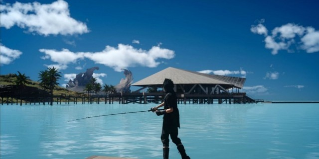 9 best tips for hunting and hunter rank final fantasy xv for Final fantasy 15 fishing guide