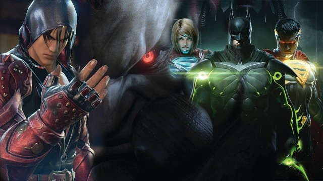 Injustice 2 vs Tekken 7 - Fighting Genre Saviour