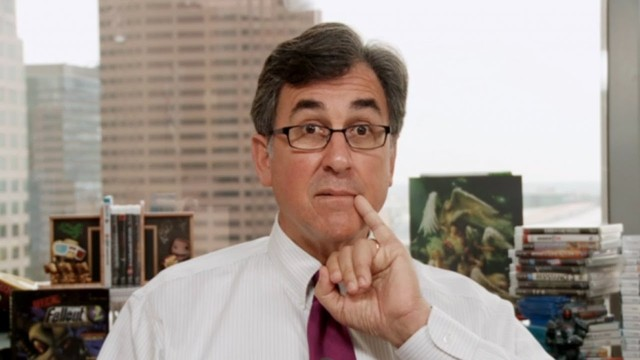 Michael Pachter On Consoles Future In 2020