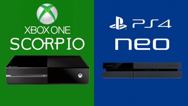 Sony Reconsidering PS4 Neo Specs To Be More Powerful Than Xbox Scorpio: Rumor