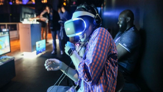 PlayStation VR: Success or Failure