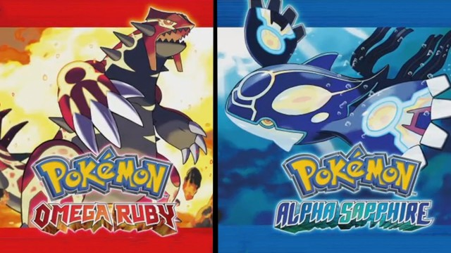 How To Use Pokemon Omega Ruby And Alpha Sapphire Dexnav