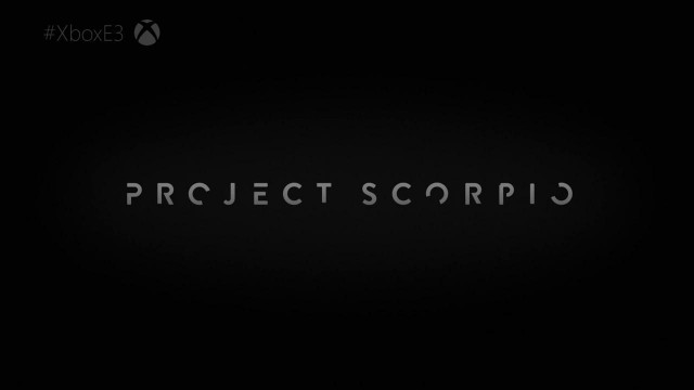Project Scorpio - Announcements At E3 2017 That Microsoft Needs To Be Make