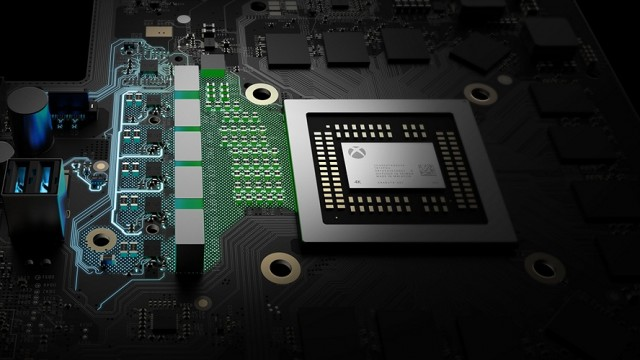 Project Scorpio - What Microsoft Need To Fix