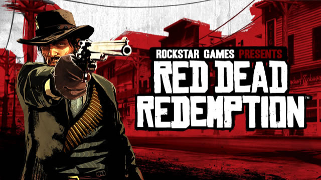 Red Dead Redemption Remastered
